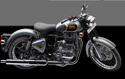 Royel Enfield Classic 500 Repairing Services