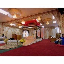 Gurudwara Runner Carpet