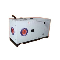 Air Cooling Portable Diesel Generator for Commercial