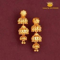 Copper Wedding Traditional Golden Zumka