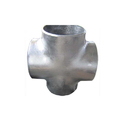 Carbon Steel Cross Fitting