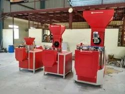 Seed Coating Machine - Model 4060