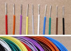 Electrical PTFE Wires
