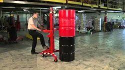 Drum Lifting Equipment