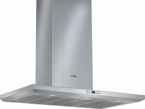 Bosch 90 cm 920 CMH Wall Mounted Kitchen Chimney, (DWB098E51)