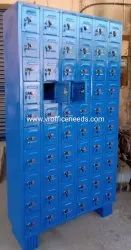 Mobile Phone Locker Cabinet