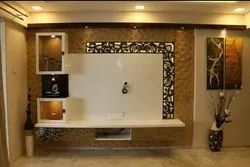colour work, Paint Brands Available: Asian Paints, Type Of Property Covered: Industrial