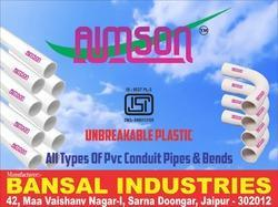 Aimson Conduit Pipe