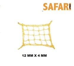 Safari Pro Construction Safety Net