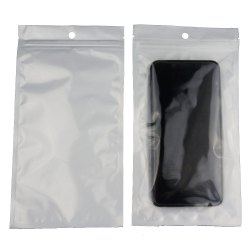 Zipper Pouch Bag