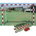 Handball Goal Pole