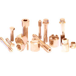 Copper Nickel Fastener