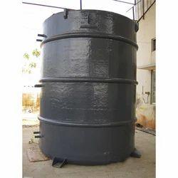 PP FRP Tank