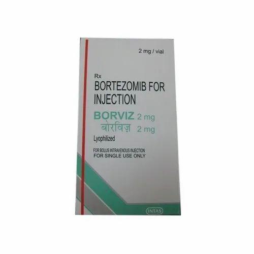 Borviz 2 mg