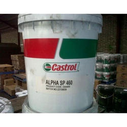 Castrol ALPHA SP 460 Gear Oil