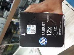 HP Q2612x Toner Cartridges