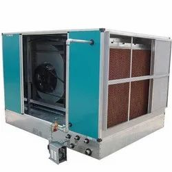 AHU Air Conditioning System Maintenance Services