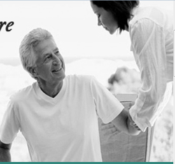 Orthopedic Patients Home Care Service