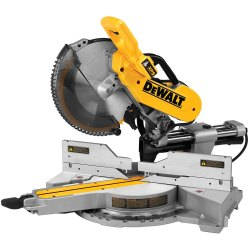 MITRE SAW DWS780  305mm 1675watts Slide  - With Variable Speed