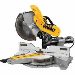 Compound Slide MITRE SAW  305mm, 1675watts   - With Variable Speed , DWS780
