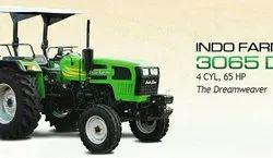 Indofarm Tractor
