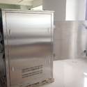 Dryer For Natural Quality Onion & Garlic
