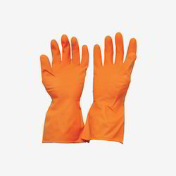 Industrial Rubber Gloves, for Food Processing/Industry, for Industrial Use