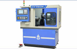 CNC Semi Production Lathe