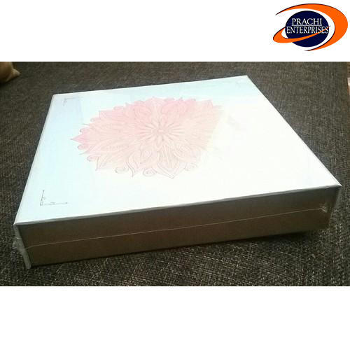 Box Packaging Shrink Wrap