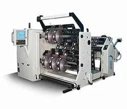 Ocean International Center Type Slitting Rewinding Machine