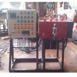 Electric 500-1000 kg/hr Steam Boiler IBR Approved