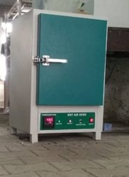 250 Deg C Hot Air Oven, For Laboratory