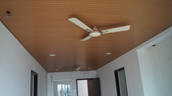 PVC Panels False Ceiling