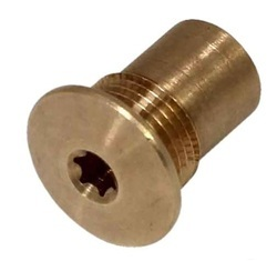 Brass Pump Bush