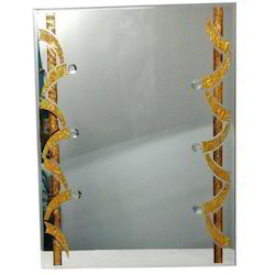Trendy Wall Glass Mirror At Rs 1200 Piece Wall Mirror Id 15123015248