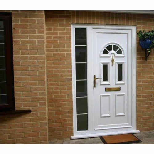 UPVC Door - Designer UPVC Door Manufacturer from Bengaluru