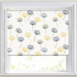 Tulips Vertical Blinds