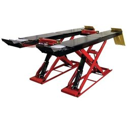 Garage Hydraulic Scissor Lift