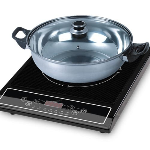 Induction Equipments Induction Cooking Wholesale Trader