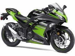 Kawasaki Ninja 300 Motorcycle