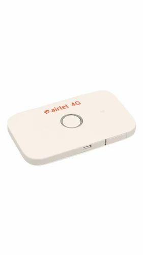 Airtel Huawei E5573-606 2G 3G 4G MiFi Device