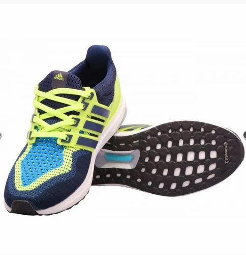 53b5e8f0f31a7 Adidas Men  s Running Ultra Boost Shoes