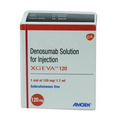 Denosumab Solution For Injection