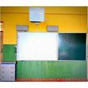 Regular Smart Classroom With IR Board