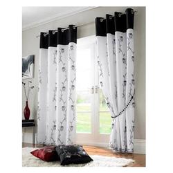 Bedroom Curtains - बेडरूम के पर्दे, Bedroom Ke Parde ...
