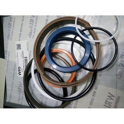 WRI Seals Various Hydraulic Seal Kit, Round, Packaging Type: Zipper Sealed