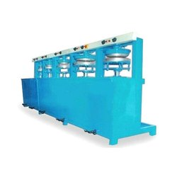 5 Dies Automatic Areca Plate Making Machine