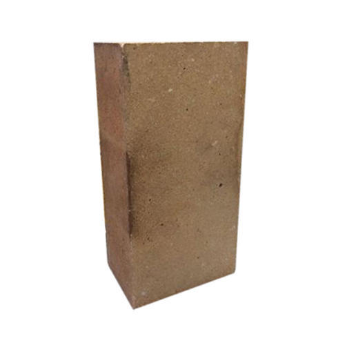 High Alumina Straight Refractory Fire Bricks, Size: 9x4.5x3 inch