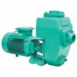 Self Priming SS Pump
