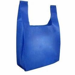 U Cut Non Woven Carry Bag